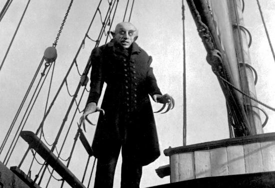 Nosferatu needs a manicure.