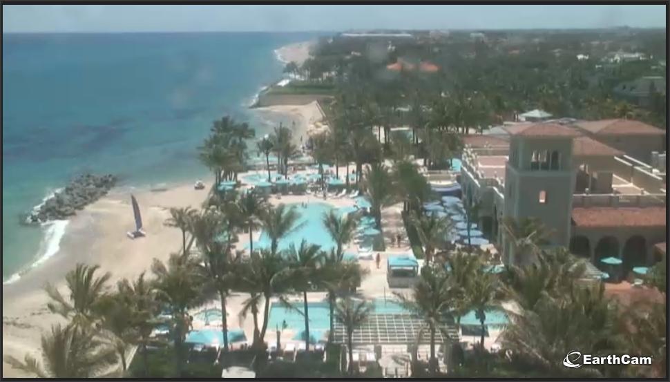 Florida Web Cam Palm Beach
