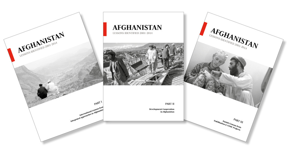 Lessons Identified 2001-2014: Development Cooperation in Afghanistan