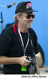Ted Rhodes