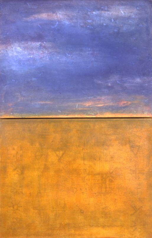 Landscape #3 2009