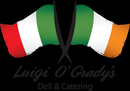 Luigi O'Grady's
