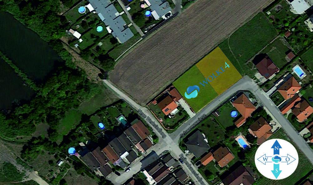 Baugrundstück Mannersdorf