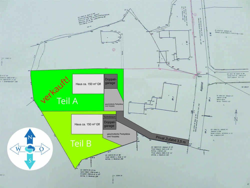 Plan Skizze Grundteilung mit Haus Planung.jpg
