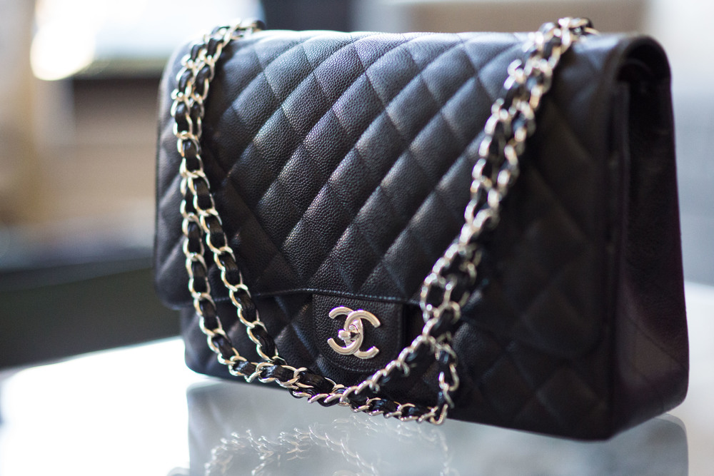 cb3812b6afa That said, Chanel flap bags do well on the resale market, with many  shoppers specifically seeking out a vintage model from a preferred year.