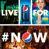 Pepsi Live For Now Licensing
