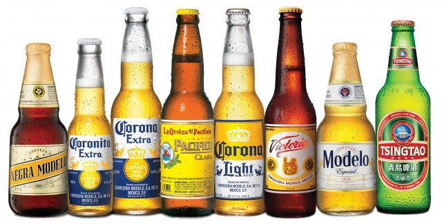 Constellation Beer Brands Licensing