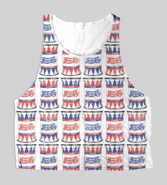 Pepsi JC Fits Licensing