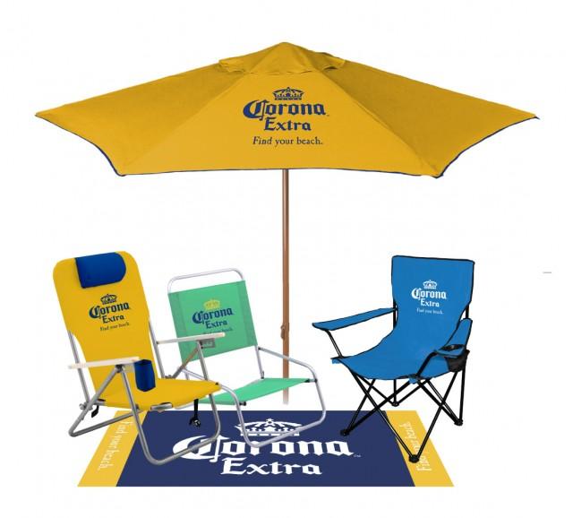 Corona Modelo Licensing