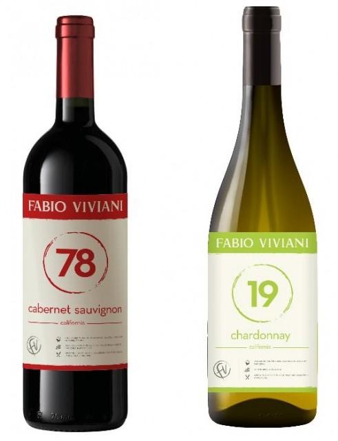 Fabio Viviani Wine Licensing