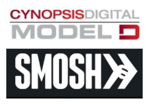 Smosh Cynopsis Model D Award