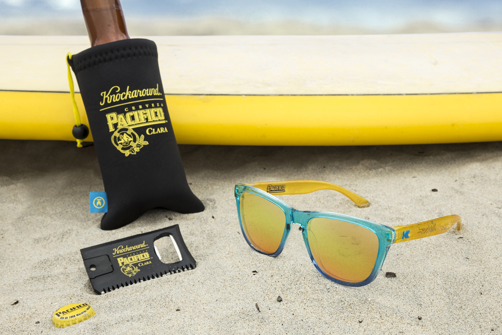 Pacifico Beer Brand Licensing Agency