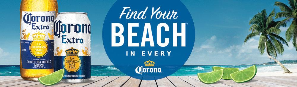 Corona Brand Licensing Amazon