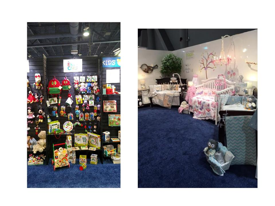 ABC Kids Expo 2016 Brand Licensing