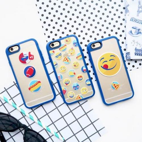 Pepsi Story Brand Licensing Emojis
