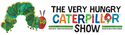 Very Hungry Caterpillar Live Show