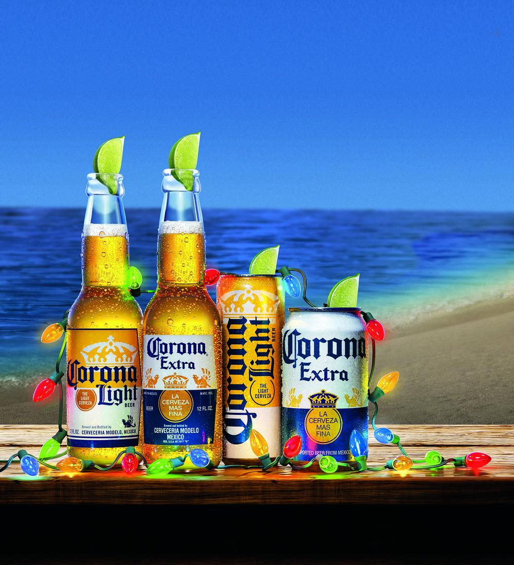Corona Brand Licensing Agency