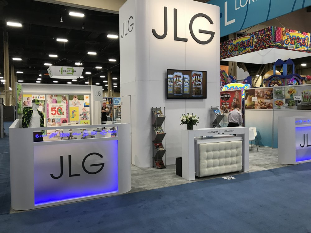 Licensing Expo 2018 Brand Licensing Agency