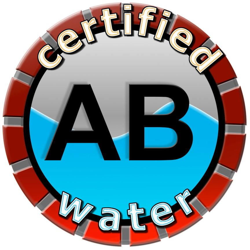 AB Certified Water Treatment