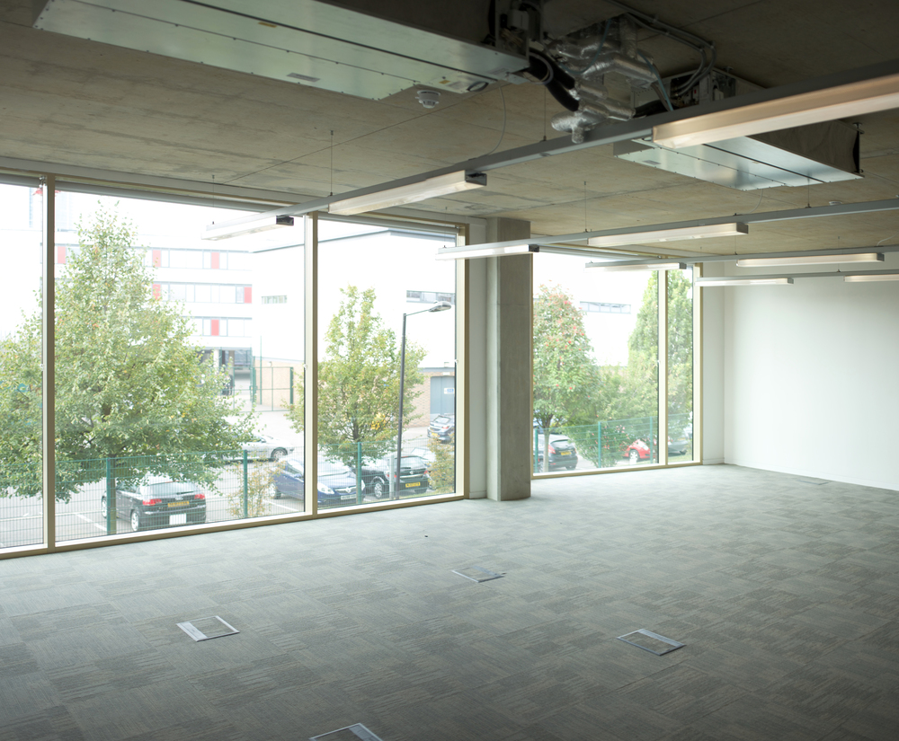 First floor office, The Foundry, Vauxhall