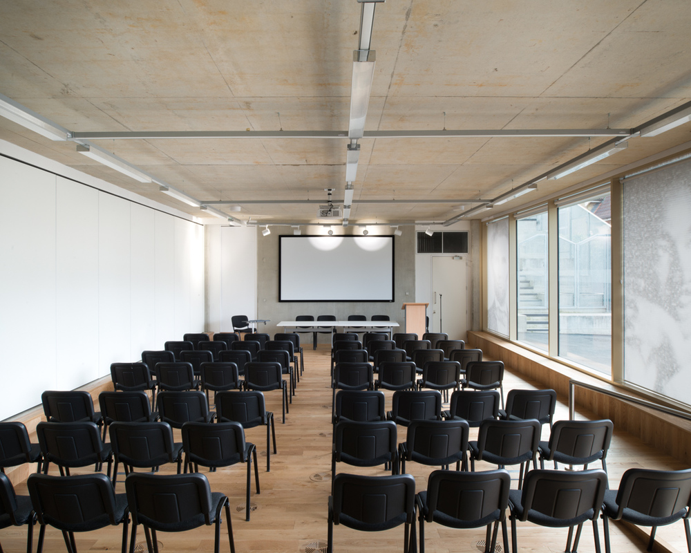 Conference Hall, The Foundry, Vauxhall