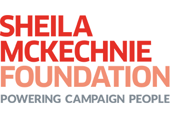Sheila McKechnie Foundation    SMK is a unique charity here to support individuals, groups and communities to have the skills and confidence to speak up and take effective action on issues that matter to them. We do this by connecting, informing and supporting campaigners.
