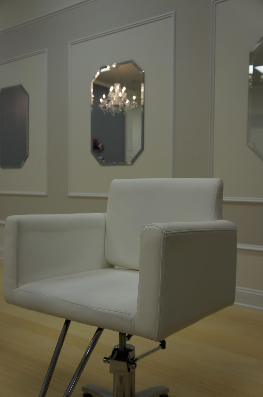 Salon Style 02