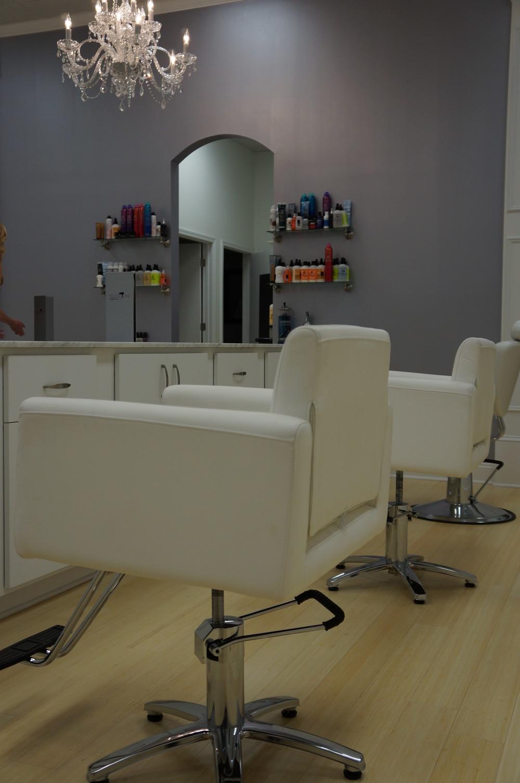 Salon Style 05
