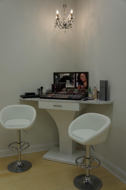 Salon Style 09