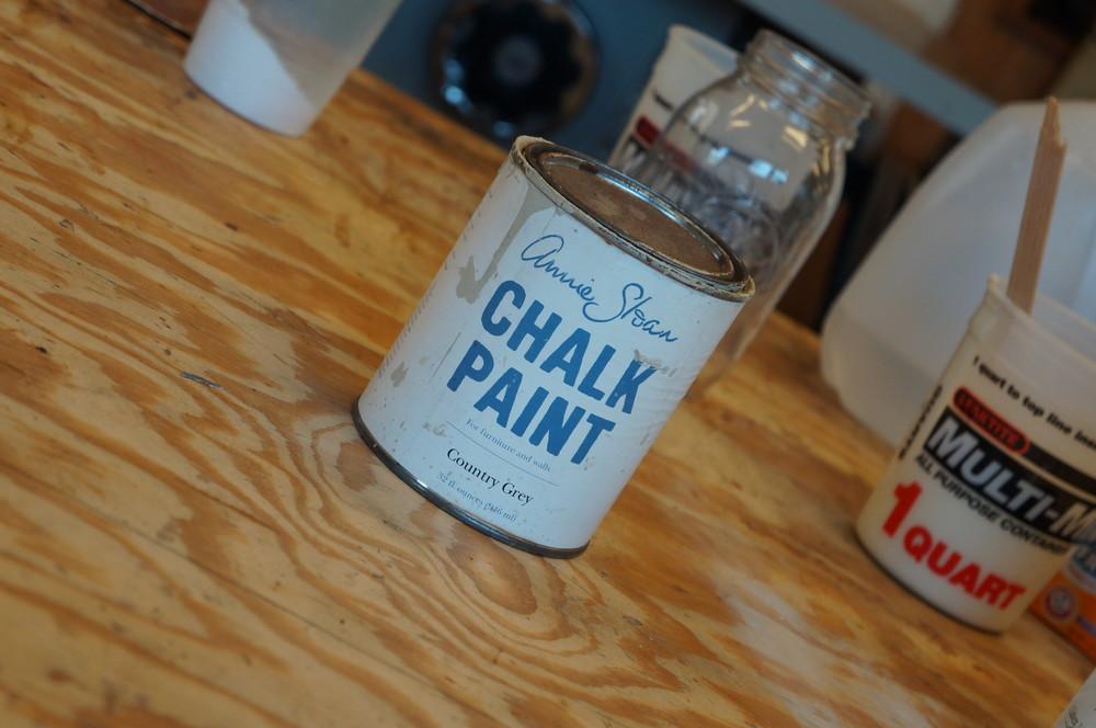 Chalk Paint 02