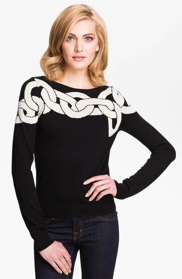 Tinkit Sweater, DVF