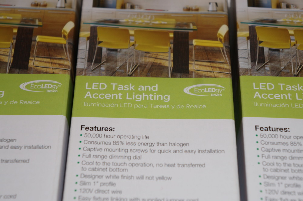 Undermount Lighting 04