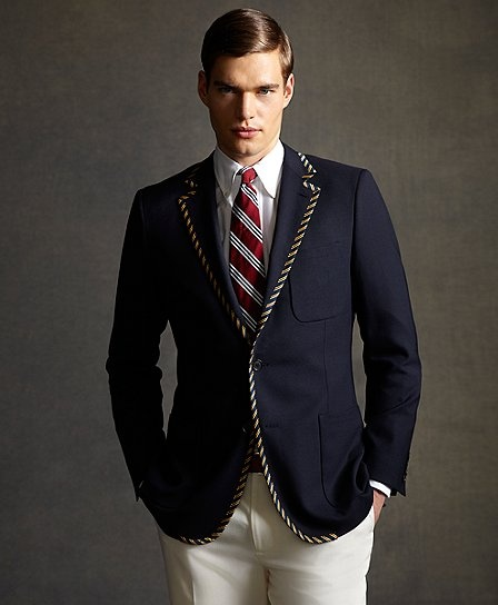 Brooks Brothers Great Gatsby Collection
