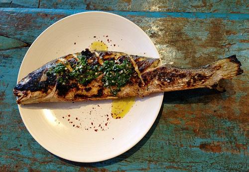 Peche Seafood