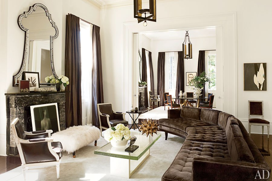 Torres Home, Courtesy: Architectural Digest