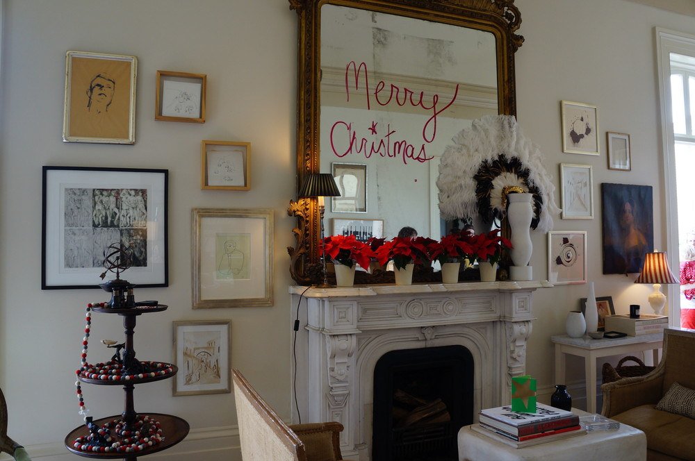 Preservation Resource Center Holiday Home Tour