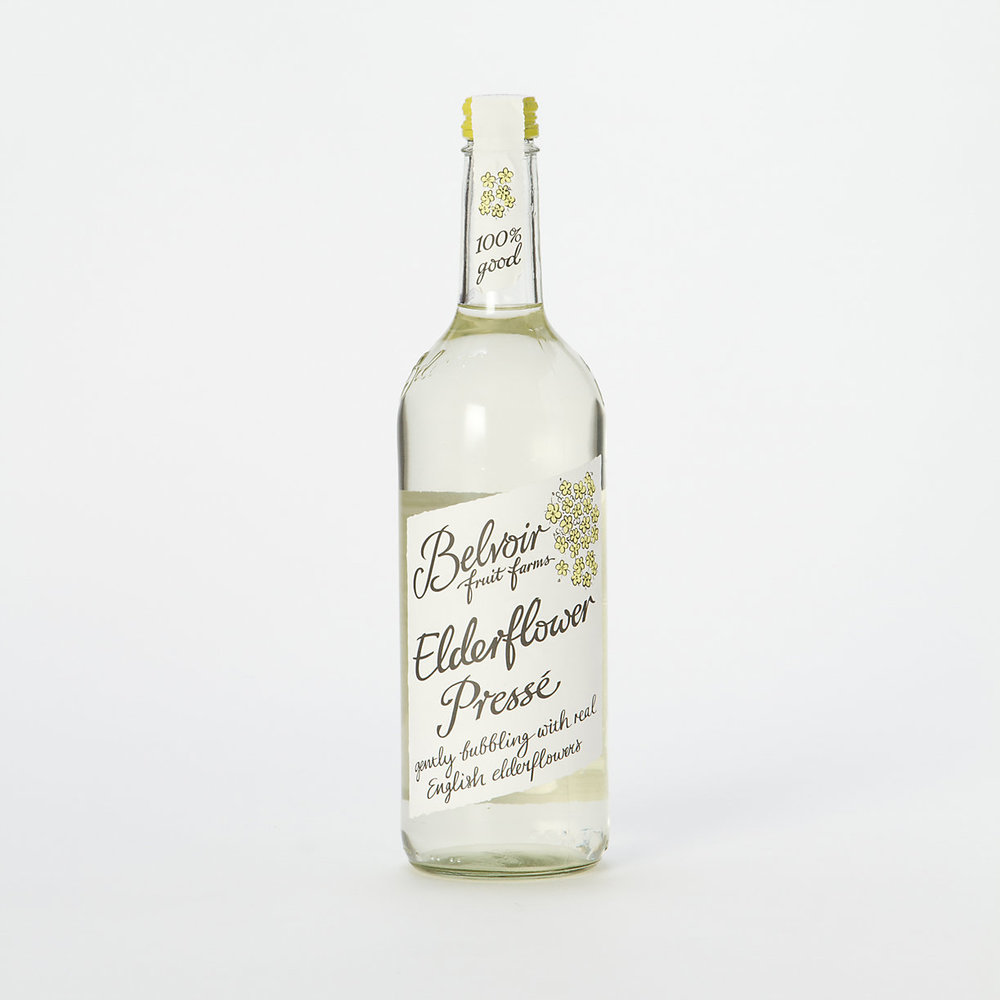 Terrain Elderflower Presse
