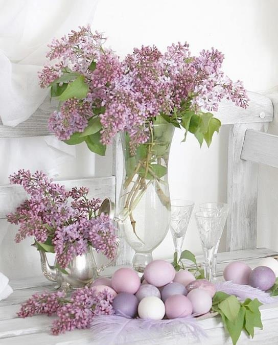 Pinterest Purple Decor
