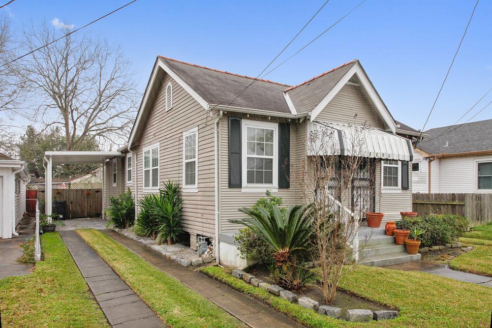 3250 Castiglione, New Orleans