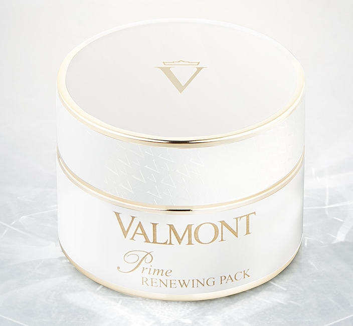 Valmont Limited Edition Prime Renewing Pack