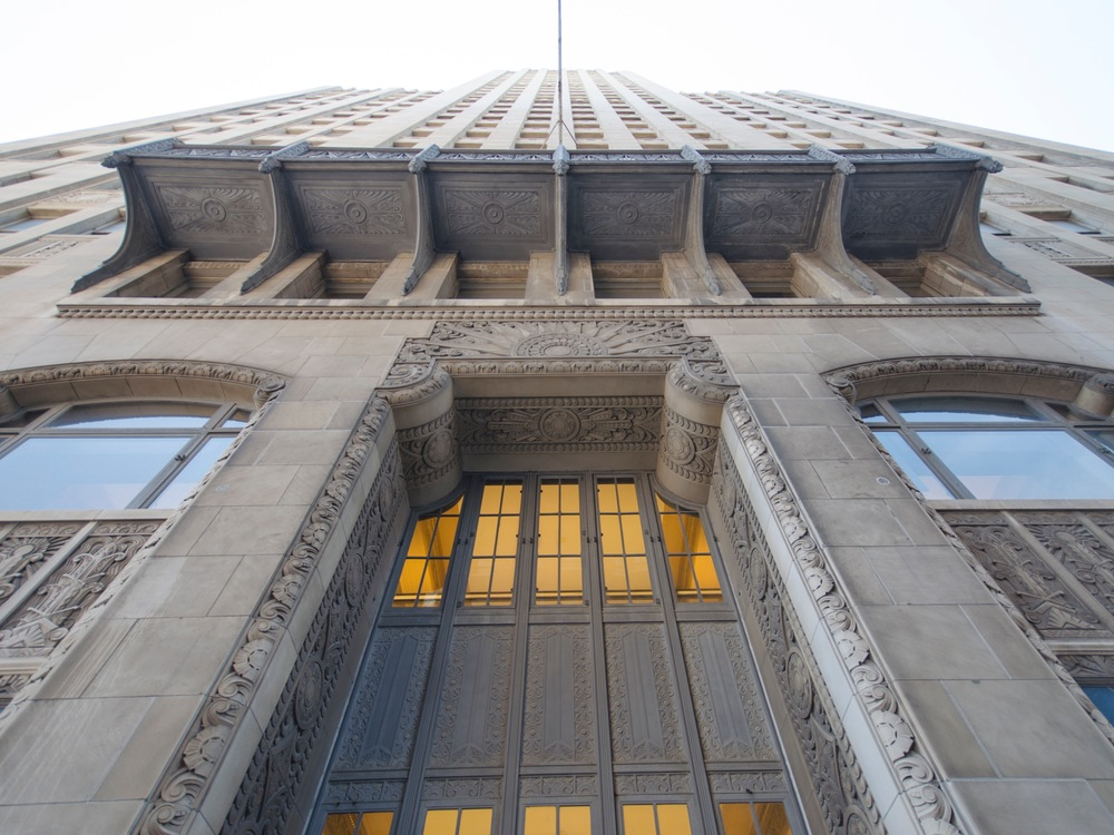 Power And Light Building