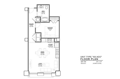 Acc Floor Plan | 13th Floor Plans Gallery