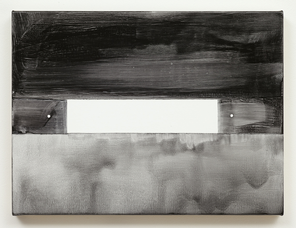 Untitled (Black) 2012