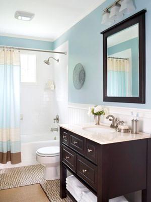 BATHS Jerry Lithwin Construction - Bathroom remodel san luis obispo