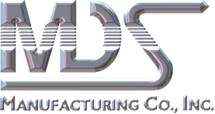 MDS Manufacturing Logo