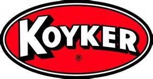 Koyker Logo