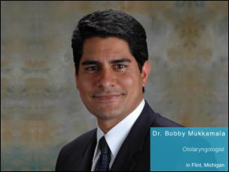 Dr. Bobby Mukkamala