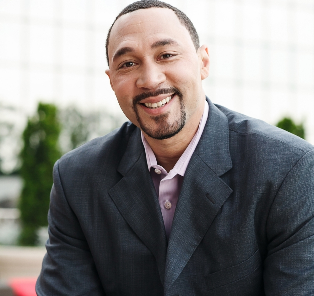 Afternoon Keynote: Charlie Batch