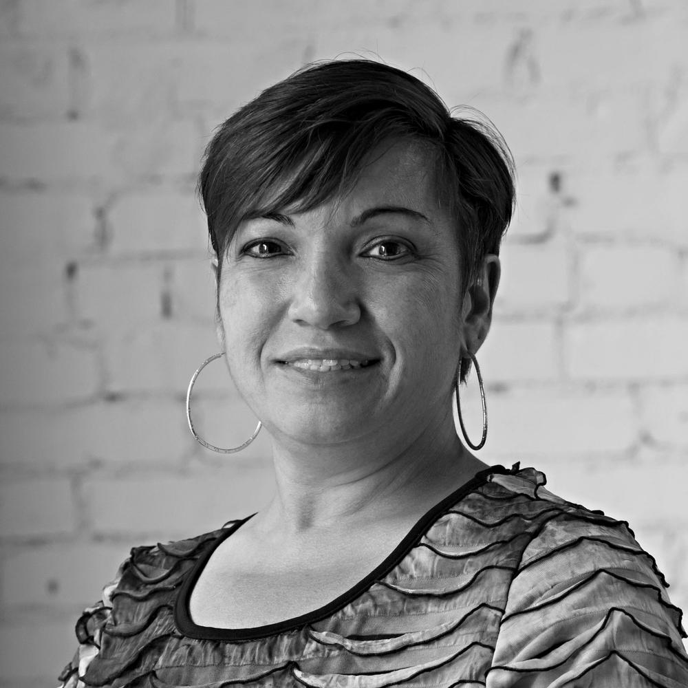 Susie Serrano