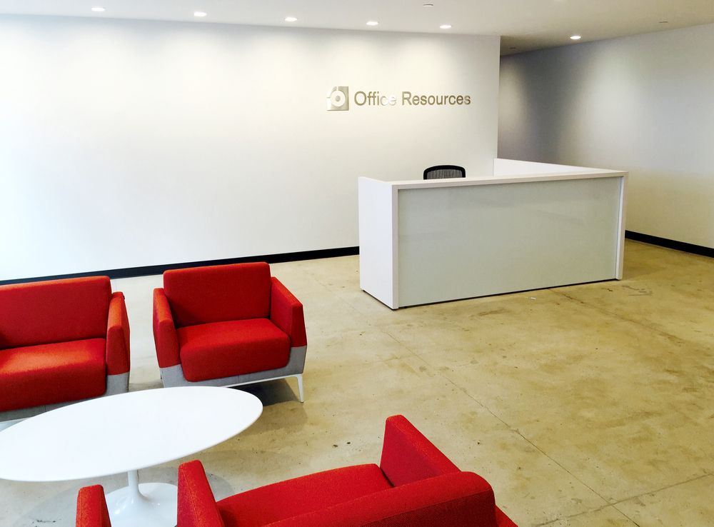 New York City Office Resources Inc